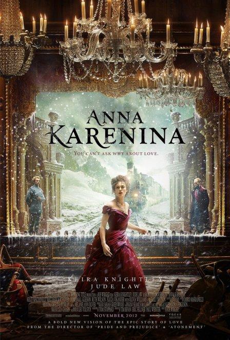 Anna Karenina - Keira - Poster 2