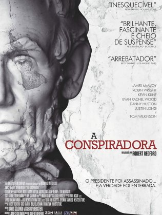 The Conspirator - Poster