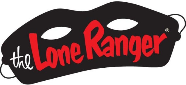 The Lone Ranger - Logo