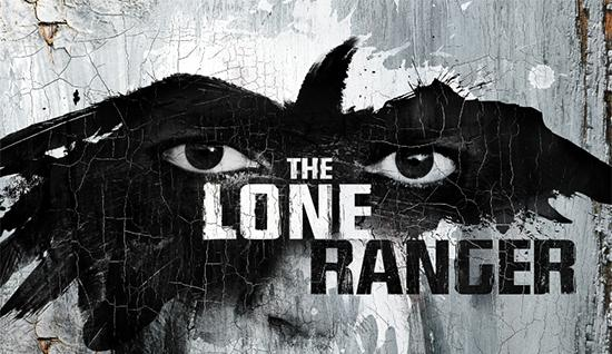 The Lone Ranger - Poster 0