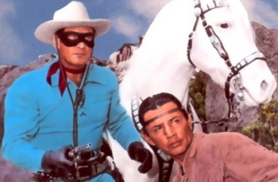 The Lone Ranger - TV - Image 1