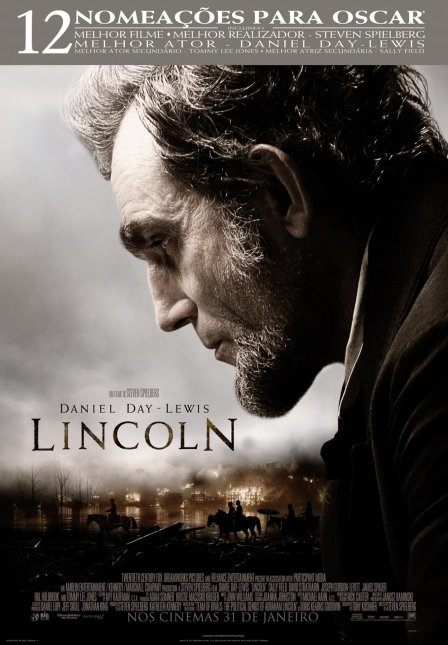 Lincoln - Poster 2