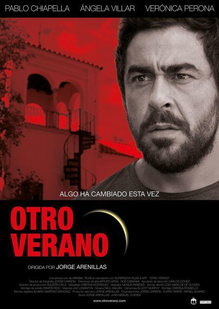 Otro Verano - Poster 1