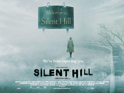 Silent Hill - Poster 1
