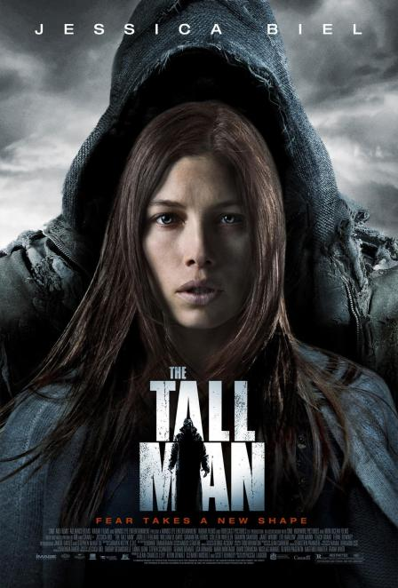 The Tall Man - Poster 1