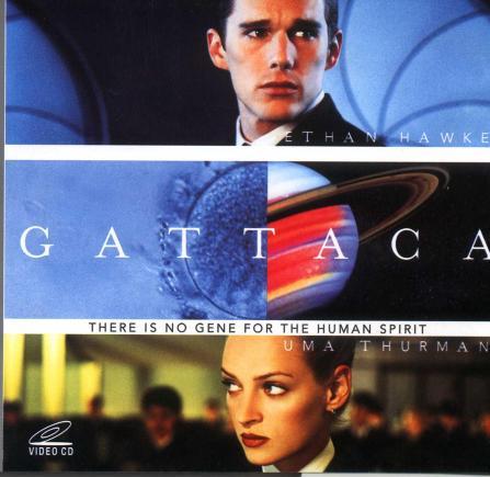 Gattaca - Poster 1