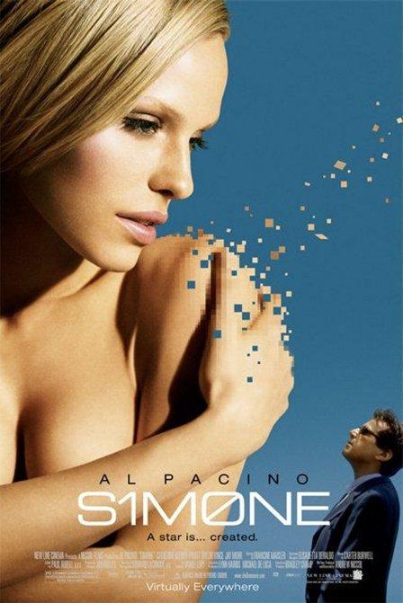 Simone - Poster 1