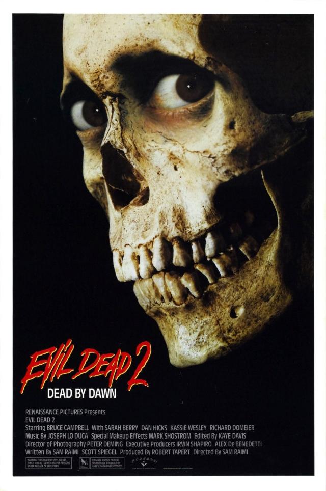 Death by Dawn - Poster 1