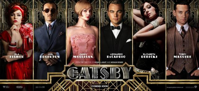 The Great Gatsby - Poster 1
