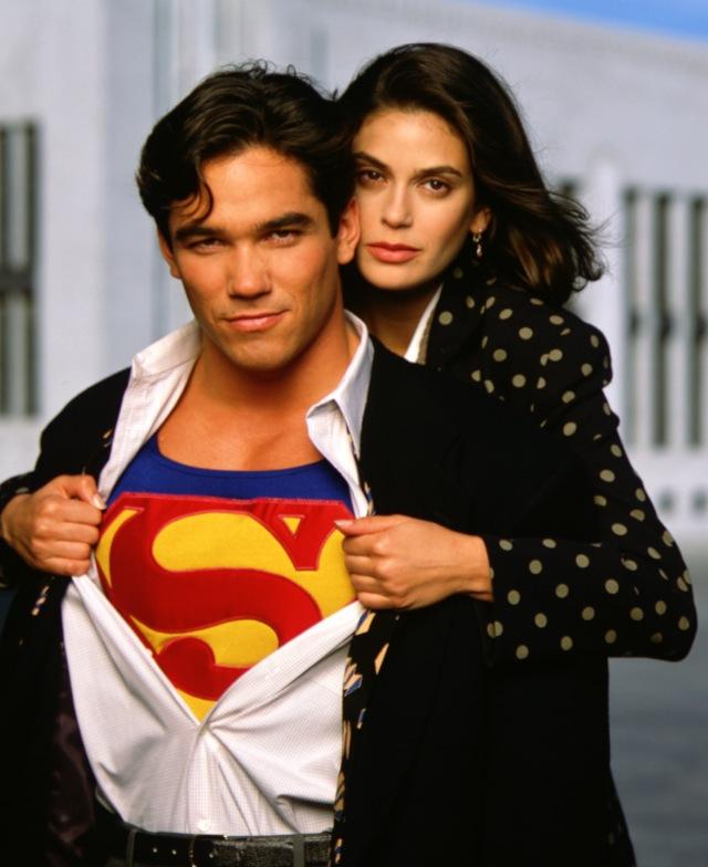 Lois & Clark - Poster 3