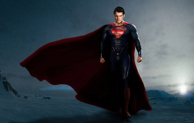 Man of Steel - Henry Cavill - 4