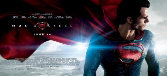 Man of Steel - Poster 4