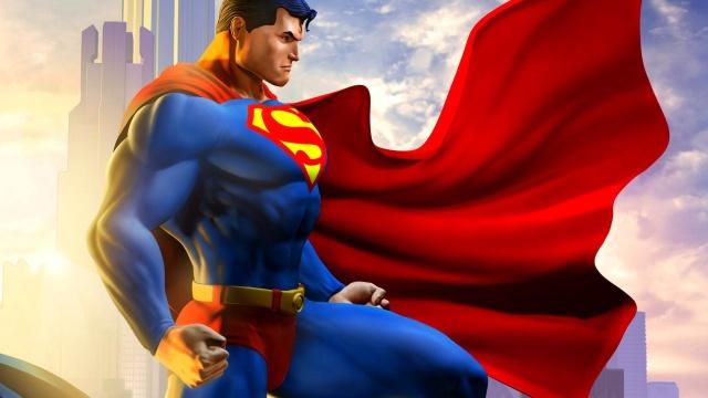 Superman - 1