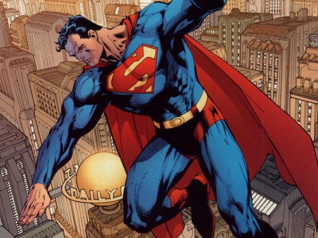 Superman - 2