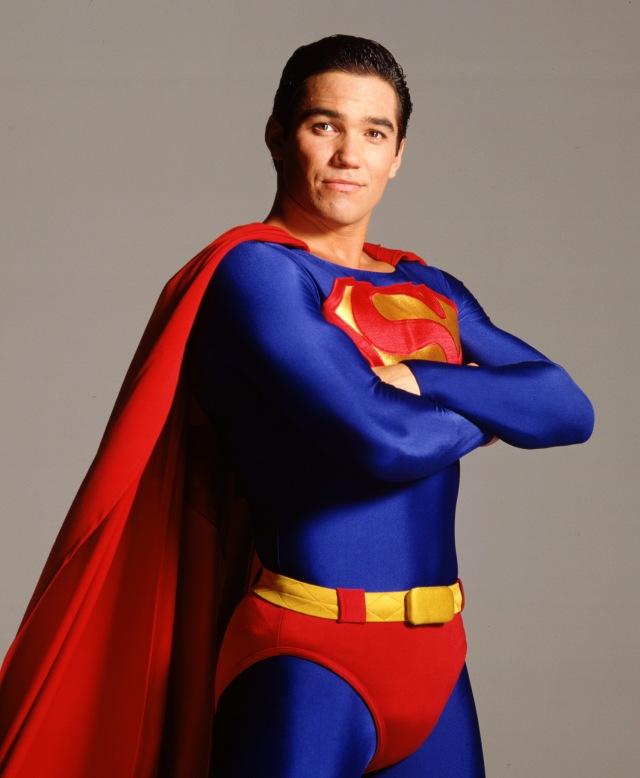 Superman - Dean Cain - 2