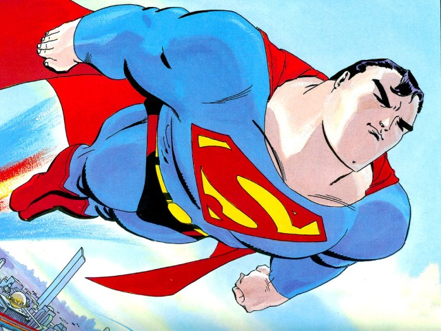 Superman for All Seasons - 2