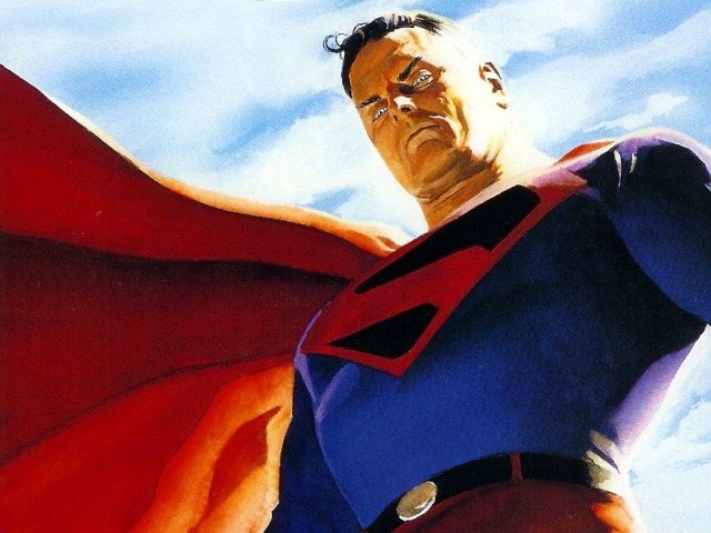 Superman - Kingdom Come - 1