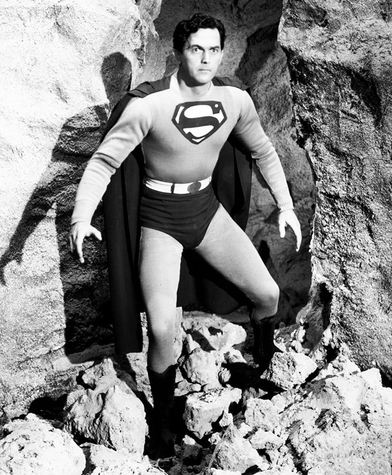 Superman - Kirk Alyn - 2