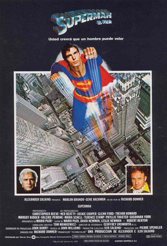 Superman - Poster 7