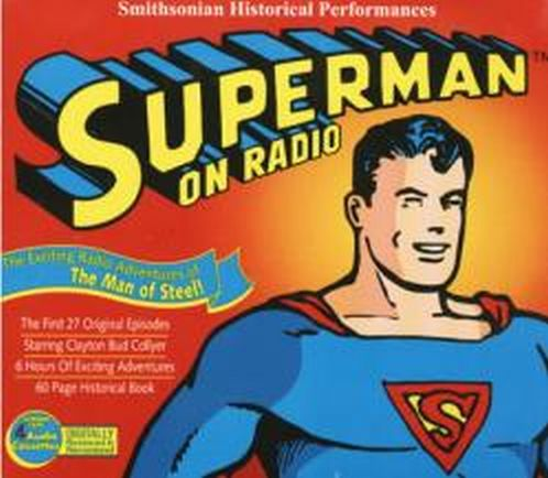 Superman - Radio Show