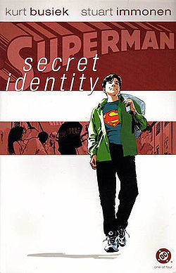 Superman - Secret Identity - 1