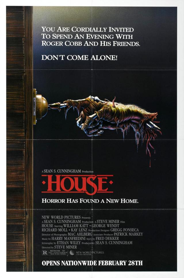 House - Poster 1