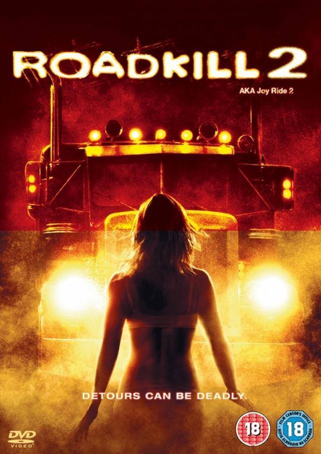 Roadkill 2 - Poster 1