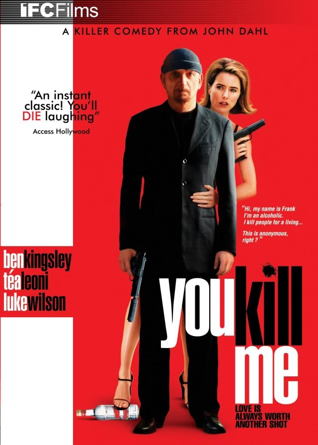 You Kill Me - Poster 2