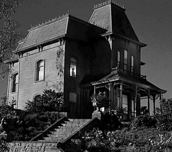 Bates House - 2