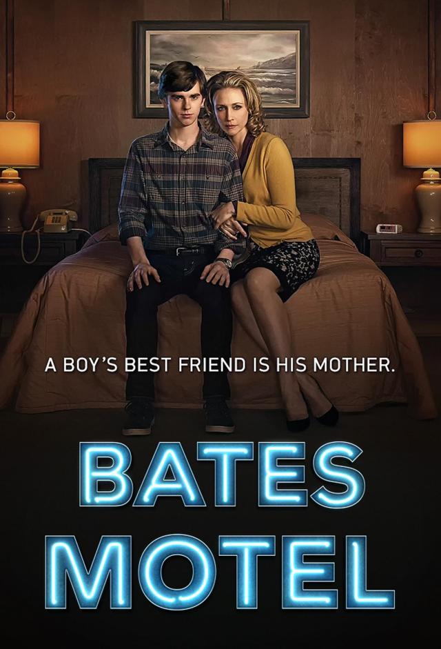 Bates Motel - Poster 1