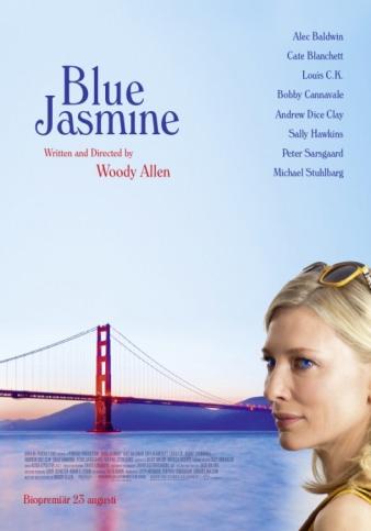 Blue Jasmine - Poster 2