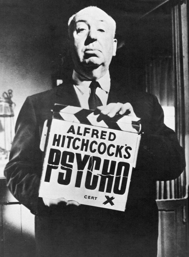 Psycho - Hitchcock