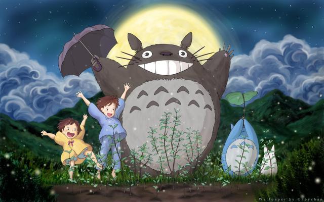 My Neighbor Totoro - Image 2