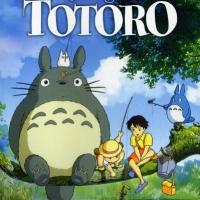 My Neighbor Totoro - Totoro (1988)