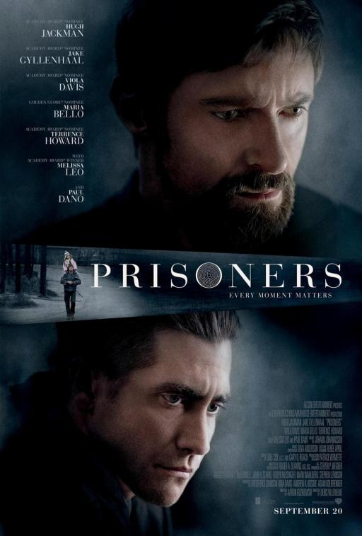 Prisoners - Poster 3