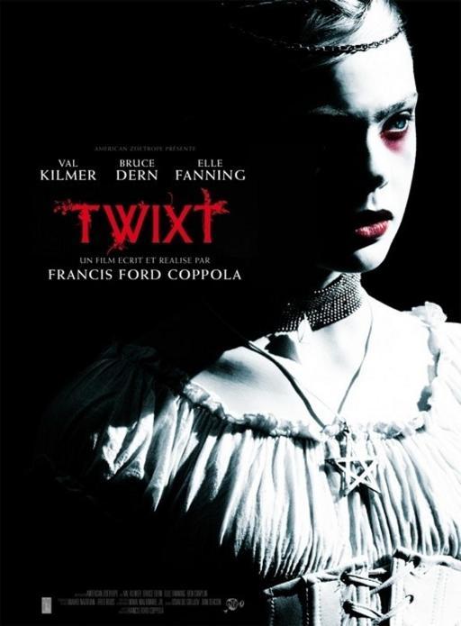 Twixt - Poster 1
