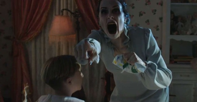 Insidious - Chapter 2 - screenshot 2