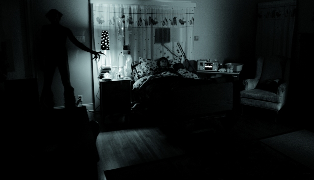 Insidious - screenshot 1