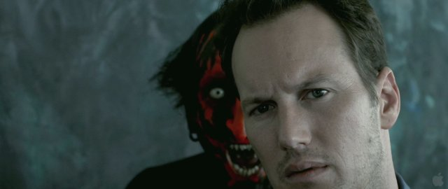 Insidious - screenshot 3
