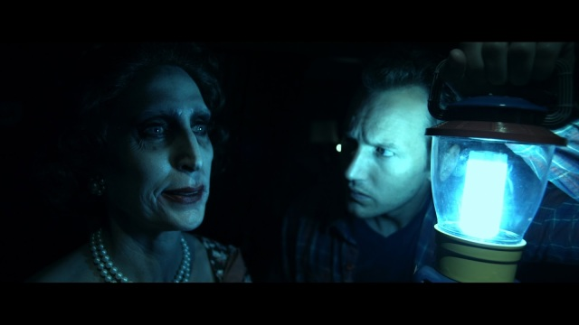 Insidious - screenshot 5