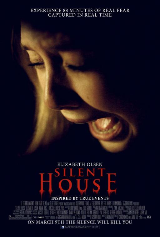 Casa Silenciosa - 2