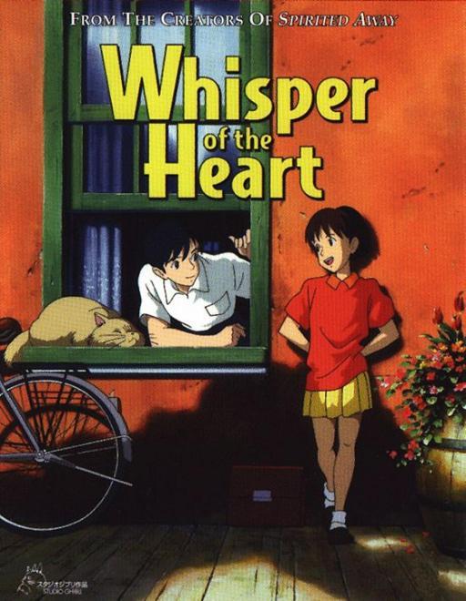 O Sussuro do Coração
