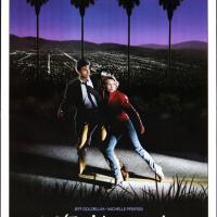 Into the Night  - Pela Noite Dentro (1985)