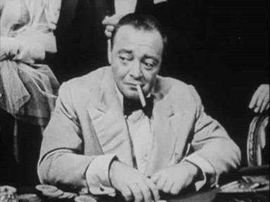 Casino Royale - 1954 - Peter Lorre