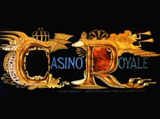 Casino Royale - 1967 - Logo