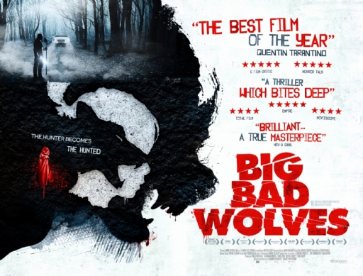 Big Bad Wolves - Poster 7