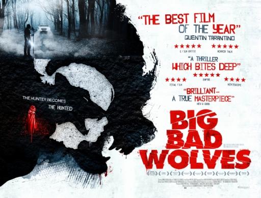 Big Bad Wolves - Poster 7