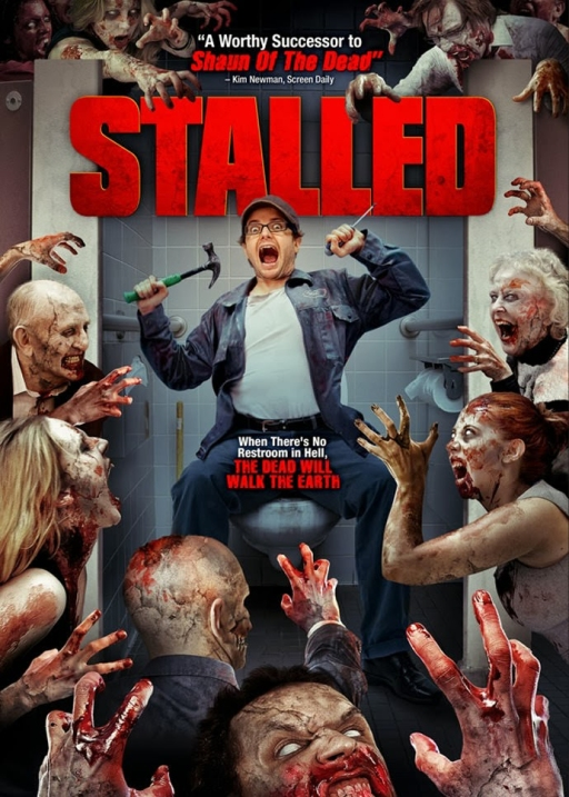 Stalled - Poster 1