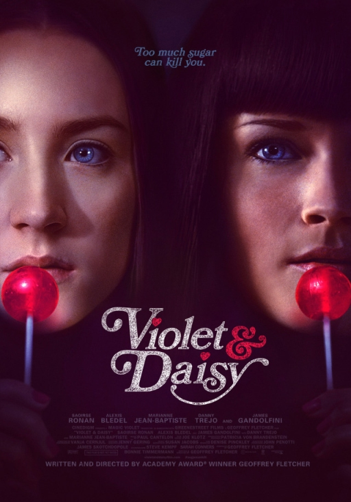 Violet & Daisy - Poster 1