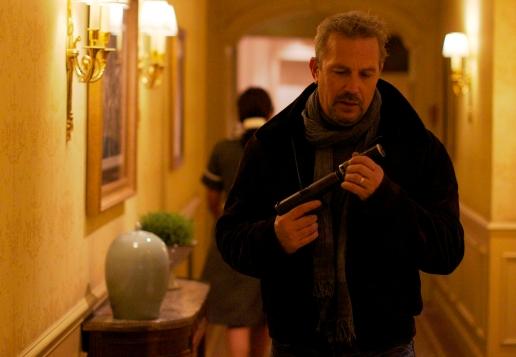 Kevin Costner - 3 Dias Para Matar - 1